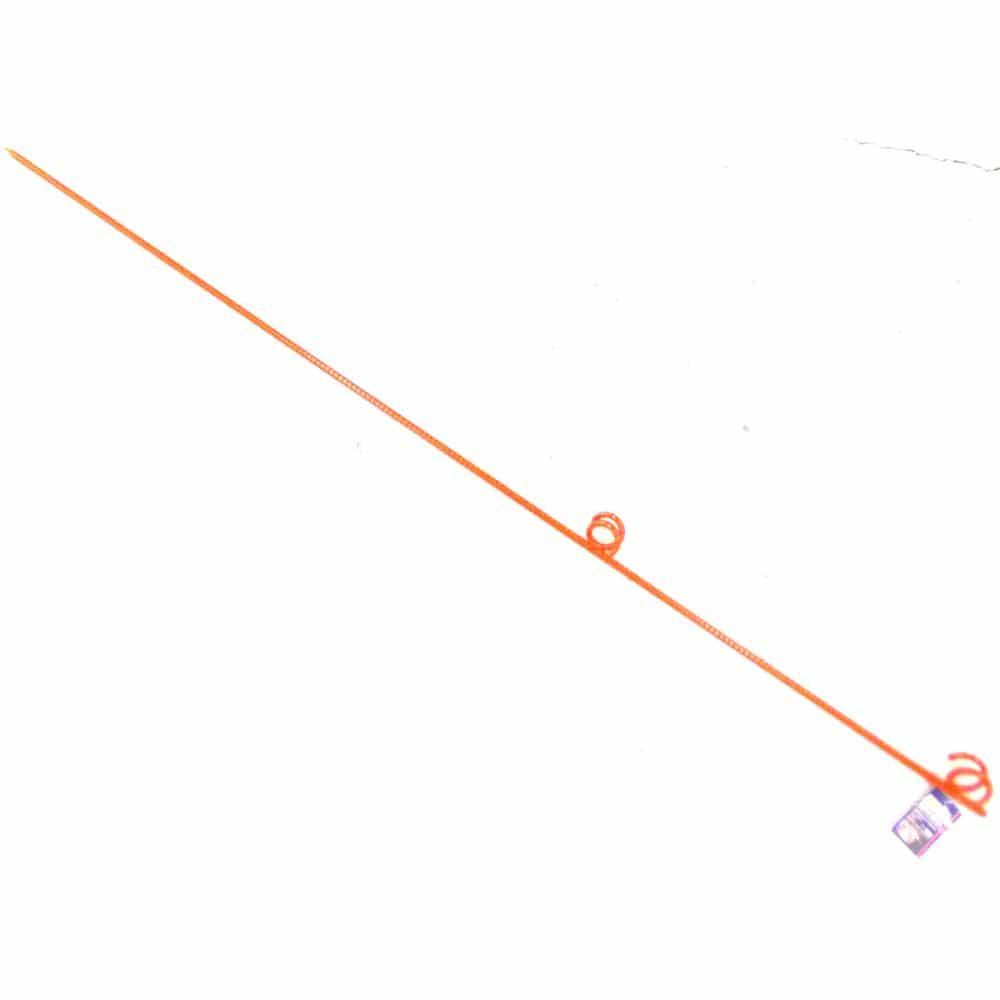 N式巻型ロープ止めD 10×1500mm