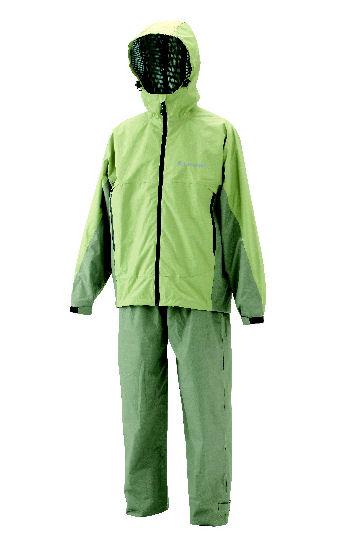 K+高透湿レインスーツ 各種