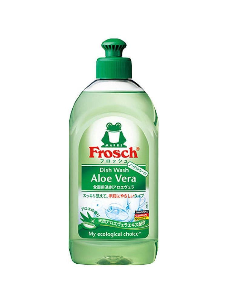 フロッシュ 食器洗剤 アロエヴェラ 300ml