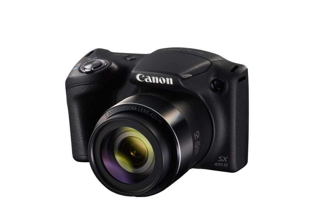 【ドットコム限定】キヤノン デジタルカメラ SX420 IS