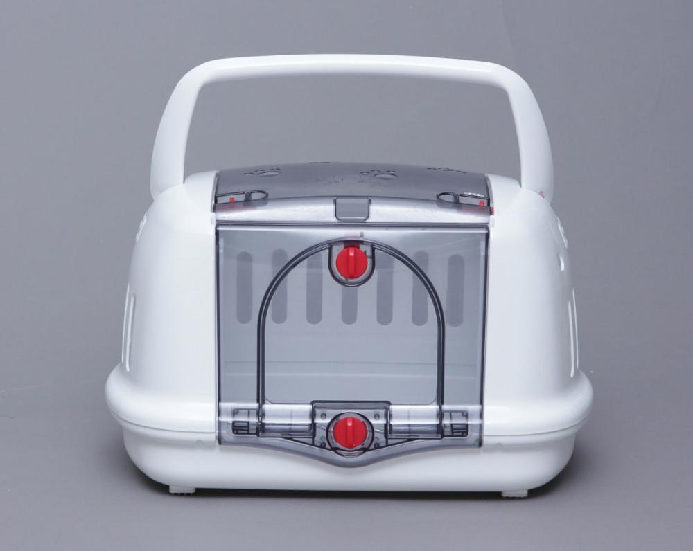 アイリス ペットハウス&キャリー P-HC480 ホワイト