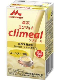 【栄養機能食品】森永乳業 クリミール コーンスープ味 125ml