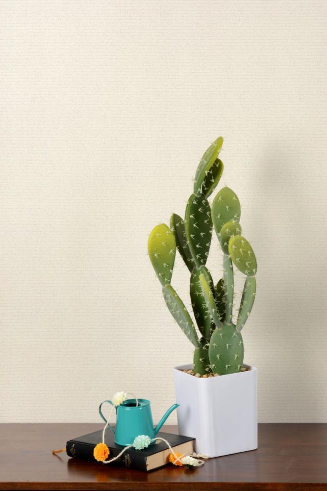 人工多肉植物 バニー 60cm