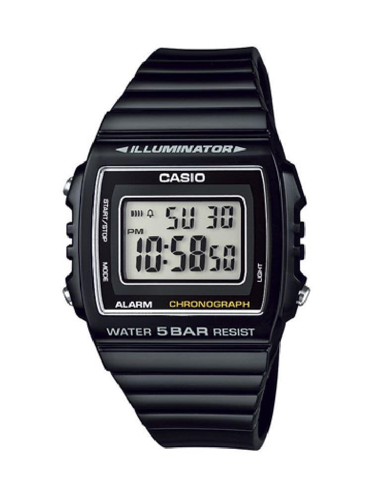 カシオ 腕時計 W-215H-1AJF