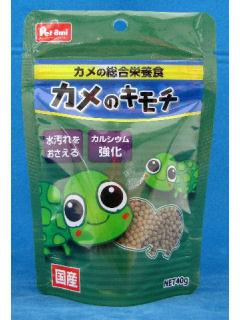 Petami カメのキモチ 40g