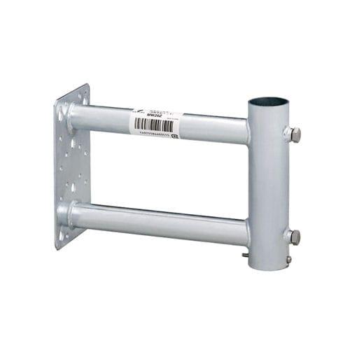 DXアンテナ MW20Z 側面金具(亜鉛メッキ)