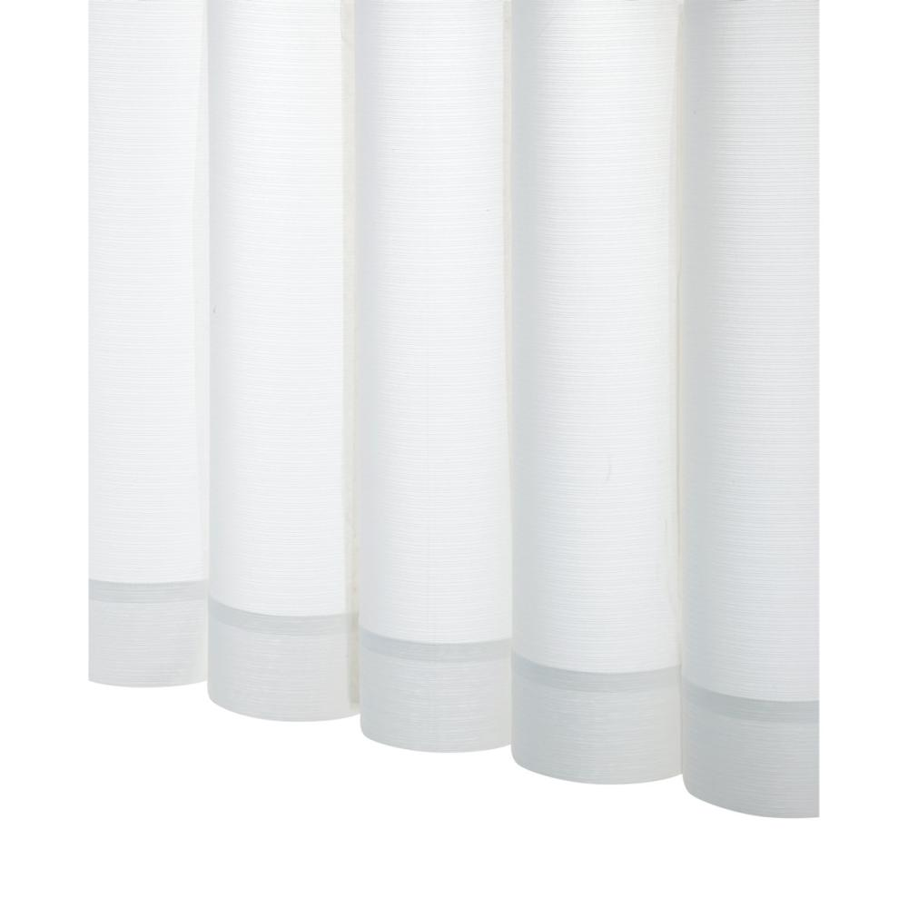 アテーナライフ 遮熱レースカーテン エアリー ホワイト 幅100cm 2枚組 各サイズ