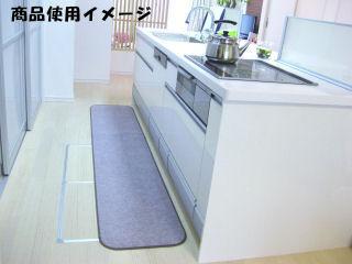 キッチン用ぴたマット 各種