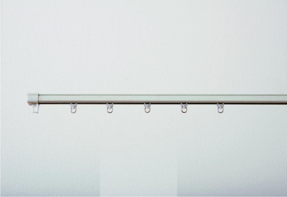静音レール 2m シングル 各種