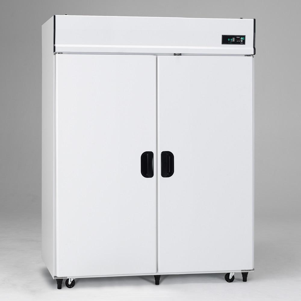 玄米氷温貯蔵庫「熟っ庫」 32袋用200V EWH-32V