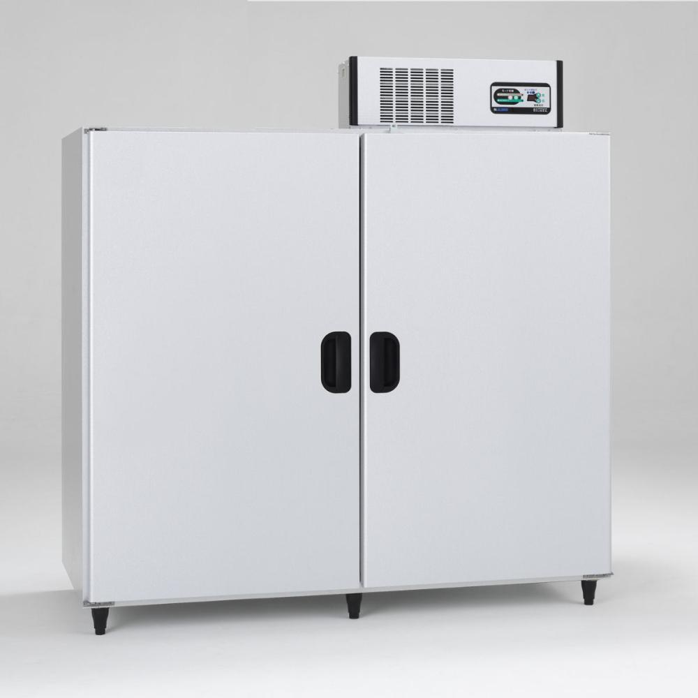 アルインコ 玄米専用保冷庫 28袋用 LHR28