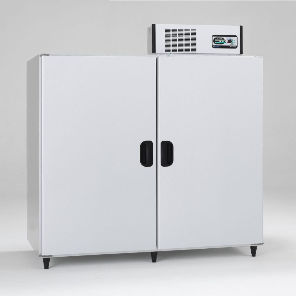 アルインコ 玄米専用保冷庫 35袋用 LHR35
