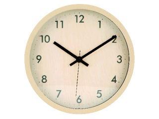 掛け時計 #7945 ナチュラル