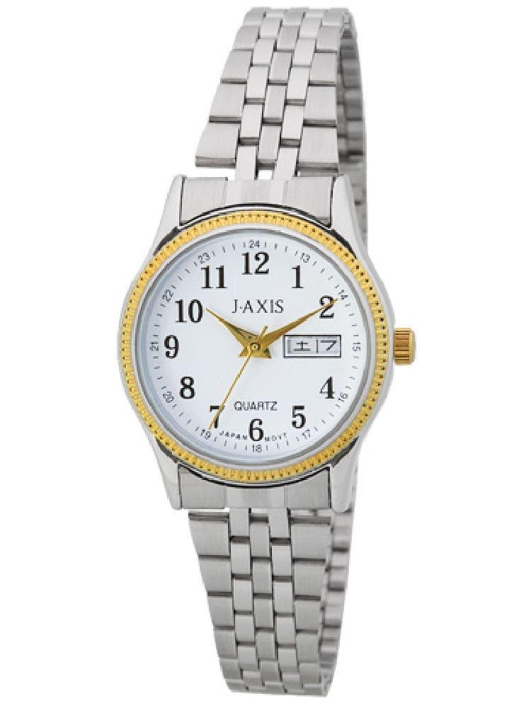 見やすい時計 NAL41‐T