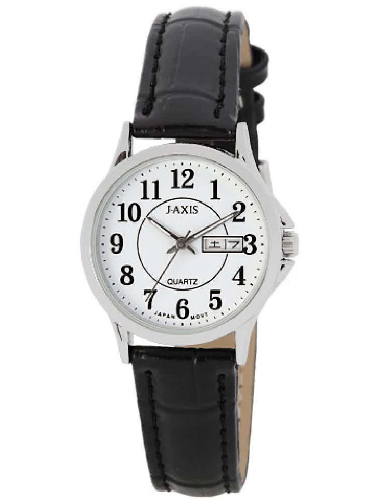 見やすい時計 NAL46‐SW