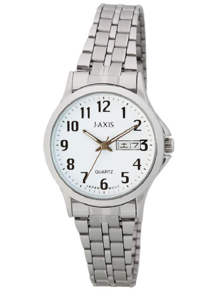 見やすい時計 NAL42‐S
