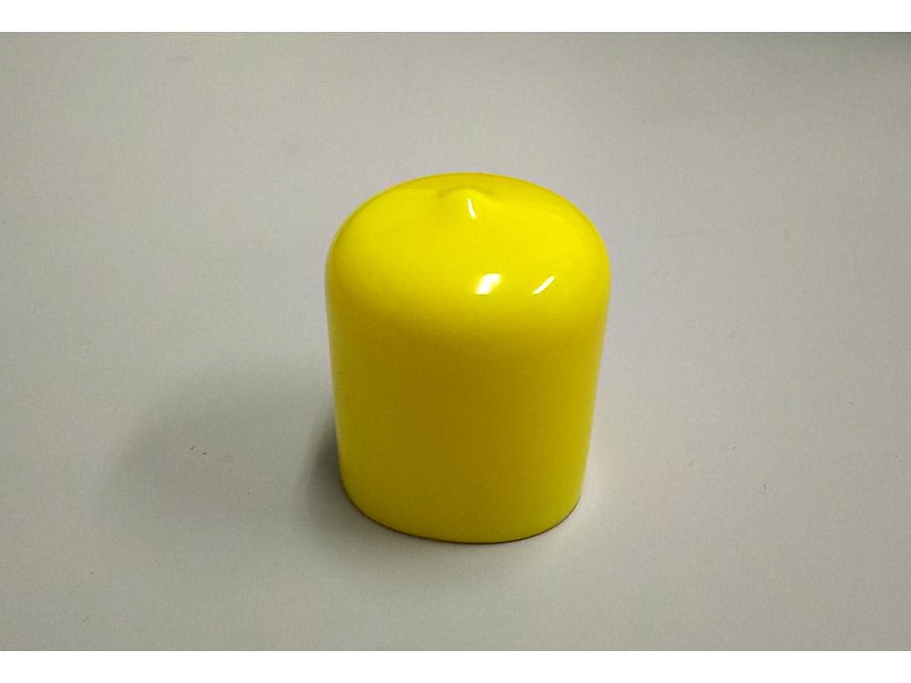 パイプキャップ 黄色 各種