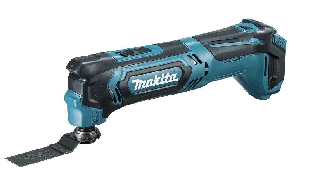 マキタ 充電式マルチツール 本体のみ TM30DZ