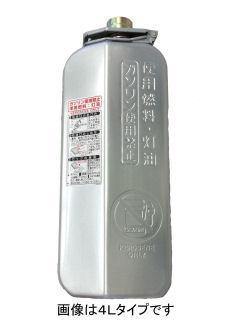 コロナ 暖房機用カートリッジタンク PO−T37 カラーサイン付 3.7L用