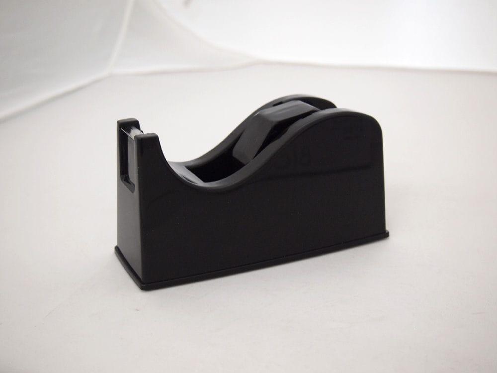 テープカッター ブラック T20044-BK