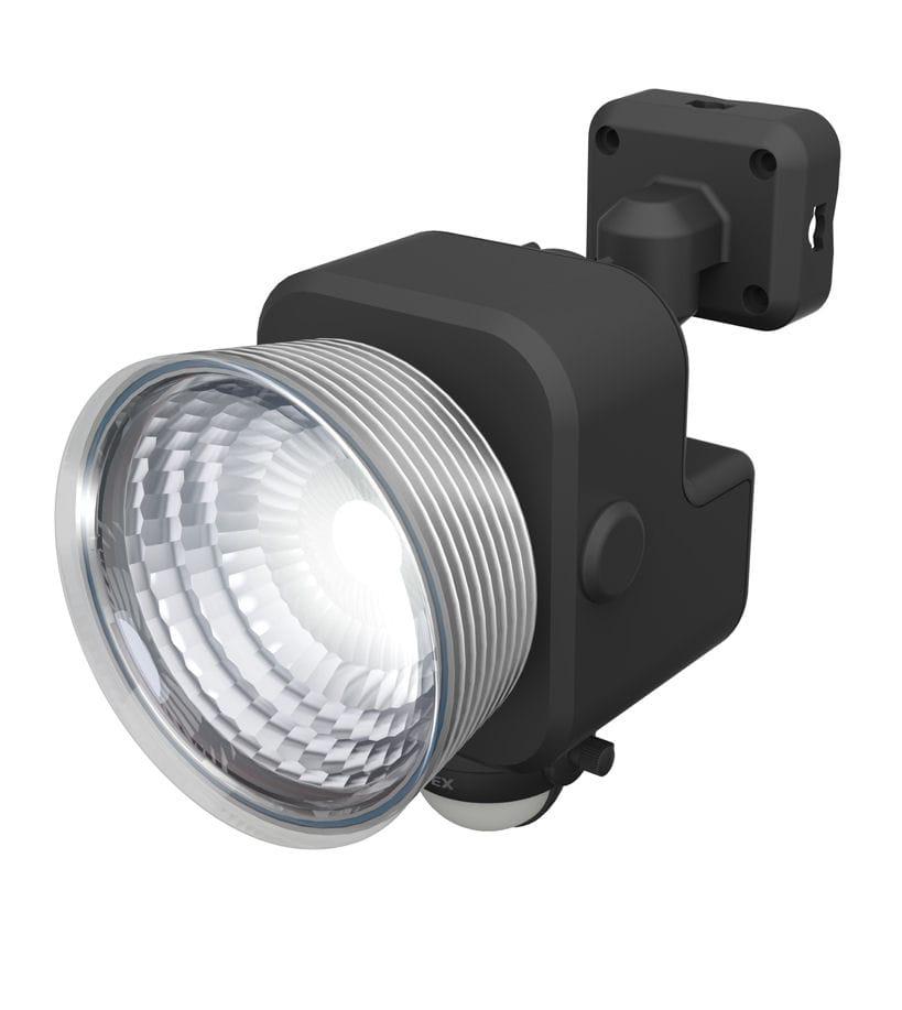 LED-135 フリーアーム式1灯 乾電池センサーライト