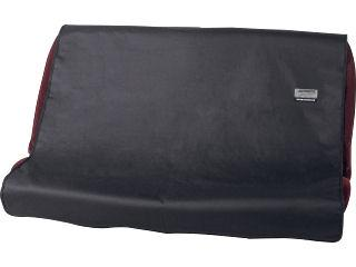 ボンフォーム ファインテックス 防水汎用シートカバー リア後部座席用 4361-04BK