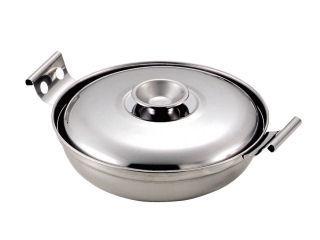プチクック ステンチリ鍋よせ鍋17cm