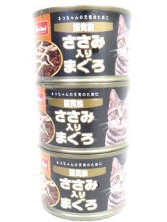 Pet ami 猫貴族 3缶各種