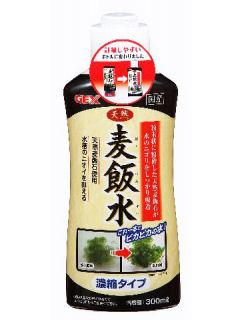 ジェックス(GEX) 天然麦飯水 300mL