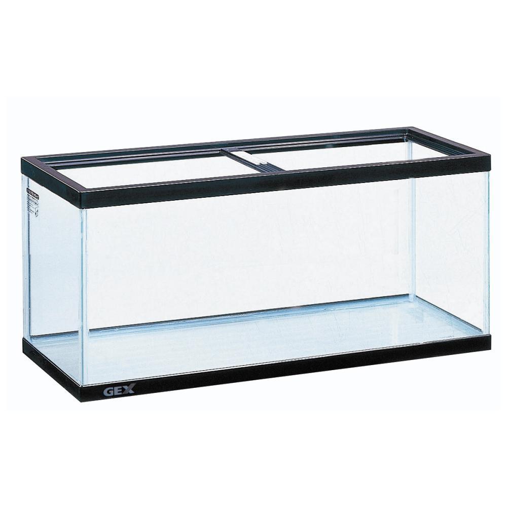 GEX マリーナ ガラス水槽 90cmスリム ブラック