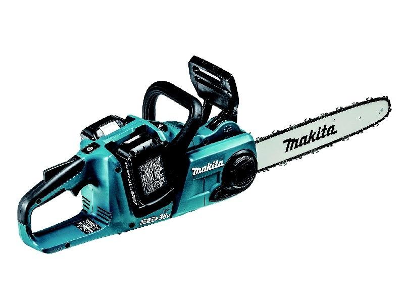 マキタ 充電式チェンソー MUC353DPG2