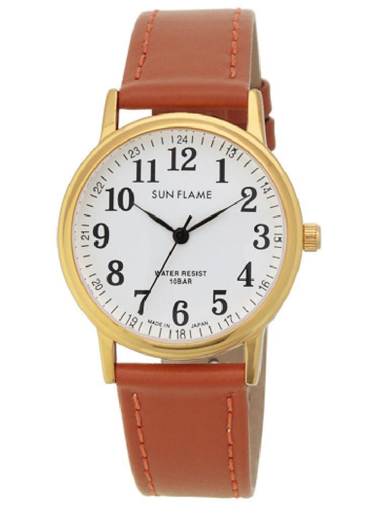 日本製腕時計 MJG‐X06‐BR