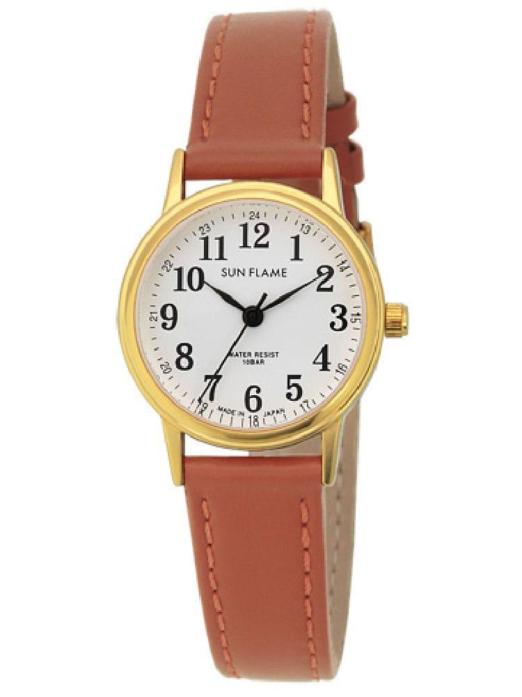 日本製腕時計 MJL‐X06‐BR