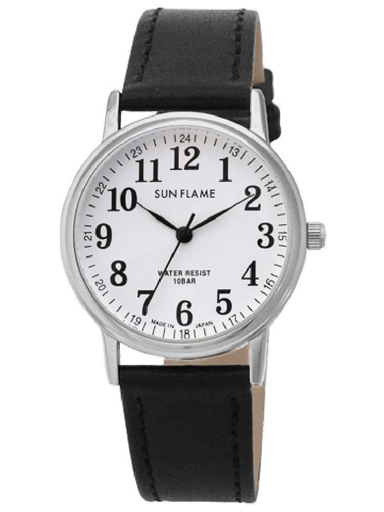 日本製腕時計 MJG‐X06‐BK