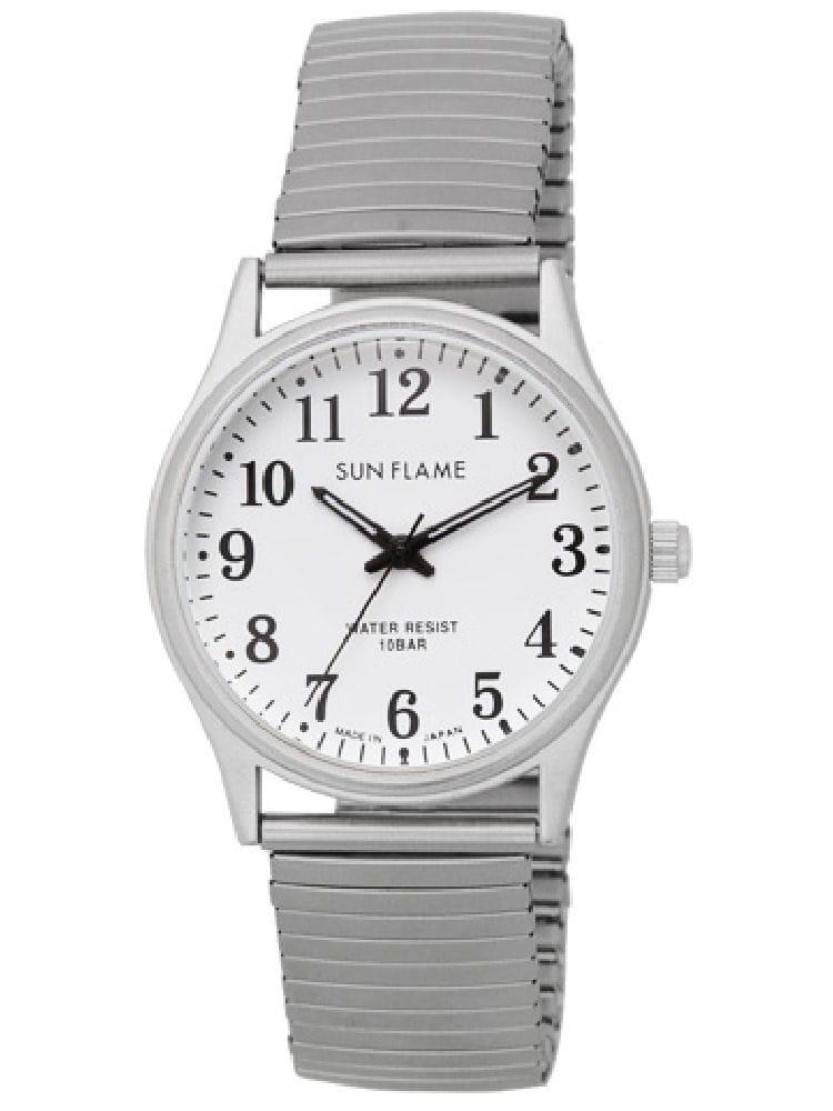 日本製腕時計 MJG‐X09‐W