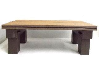 人工木ステップ 1004 60×30×H20cm 各色
