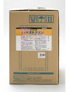 ラグロン BYベストクリン 業務用濃縮強力油汚れ洗浄剤 18L
