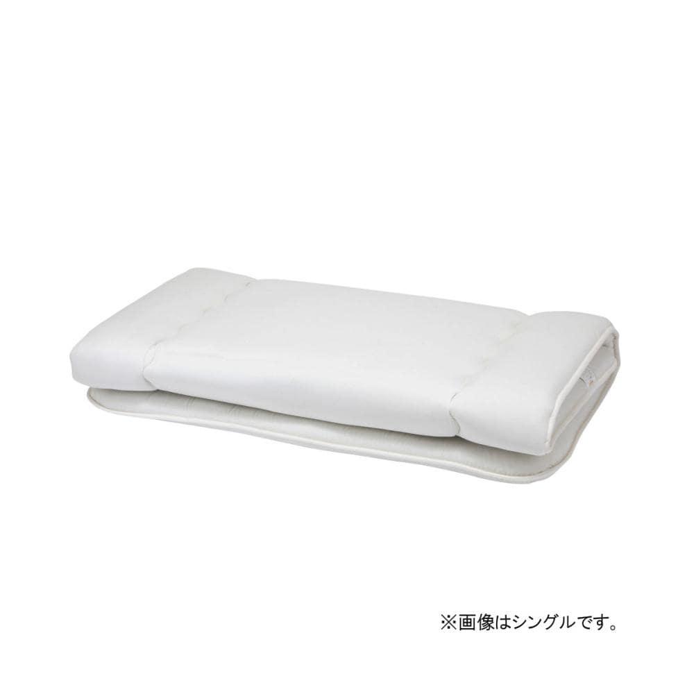 合繊敷布団 シングルロング 100×210cm