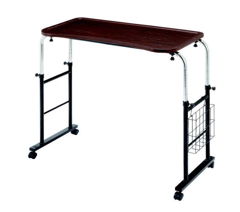 昇降式ベッドテーブル