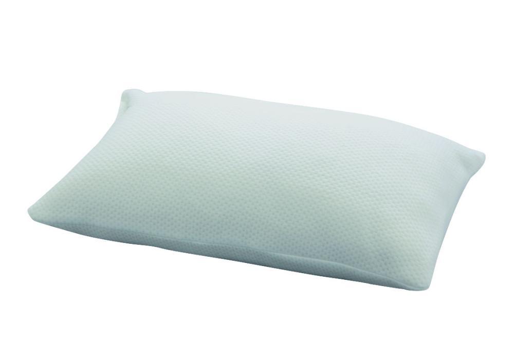良質素材 スノーフレーク低反発チップ枕 たかめ