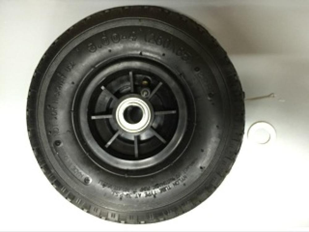 ハウスカー交換用デカタイヤ エアチューブ