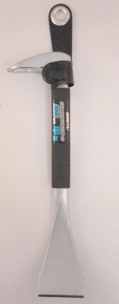 土牛 G付インテリアバール平型 200mm