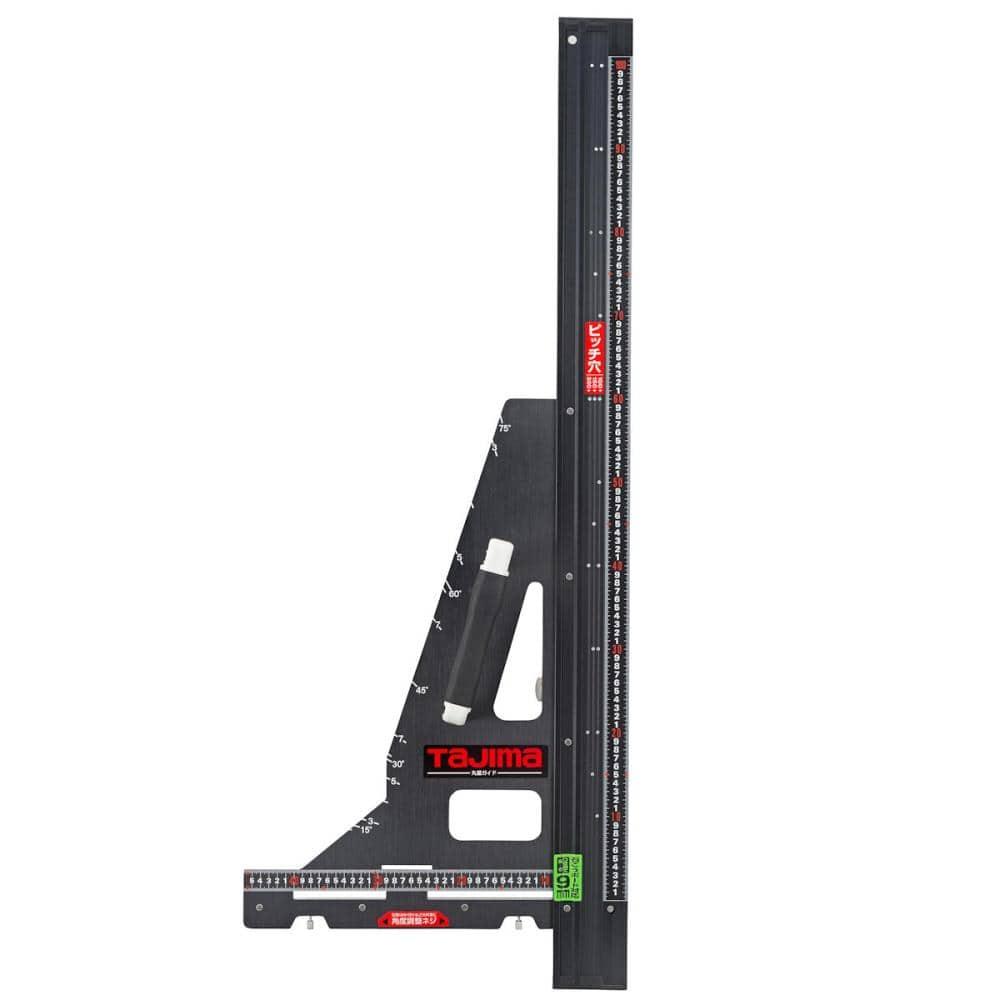 タジマ 丸鋸ガイド MRG-LX1000