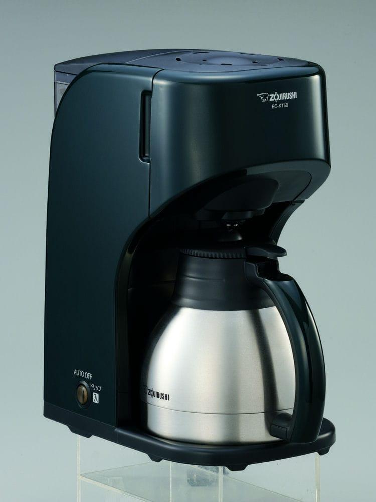 象印 コーヒーメーカーECKT50GD