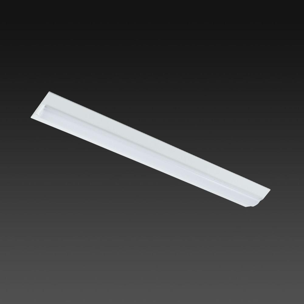 オーム電機 LEDベースライト B2000C2-D LT-B2000C2-D