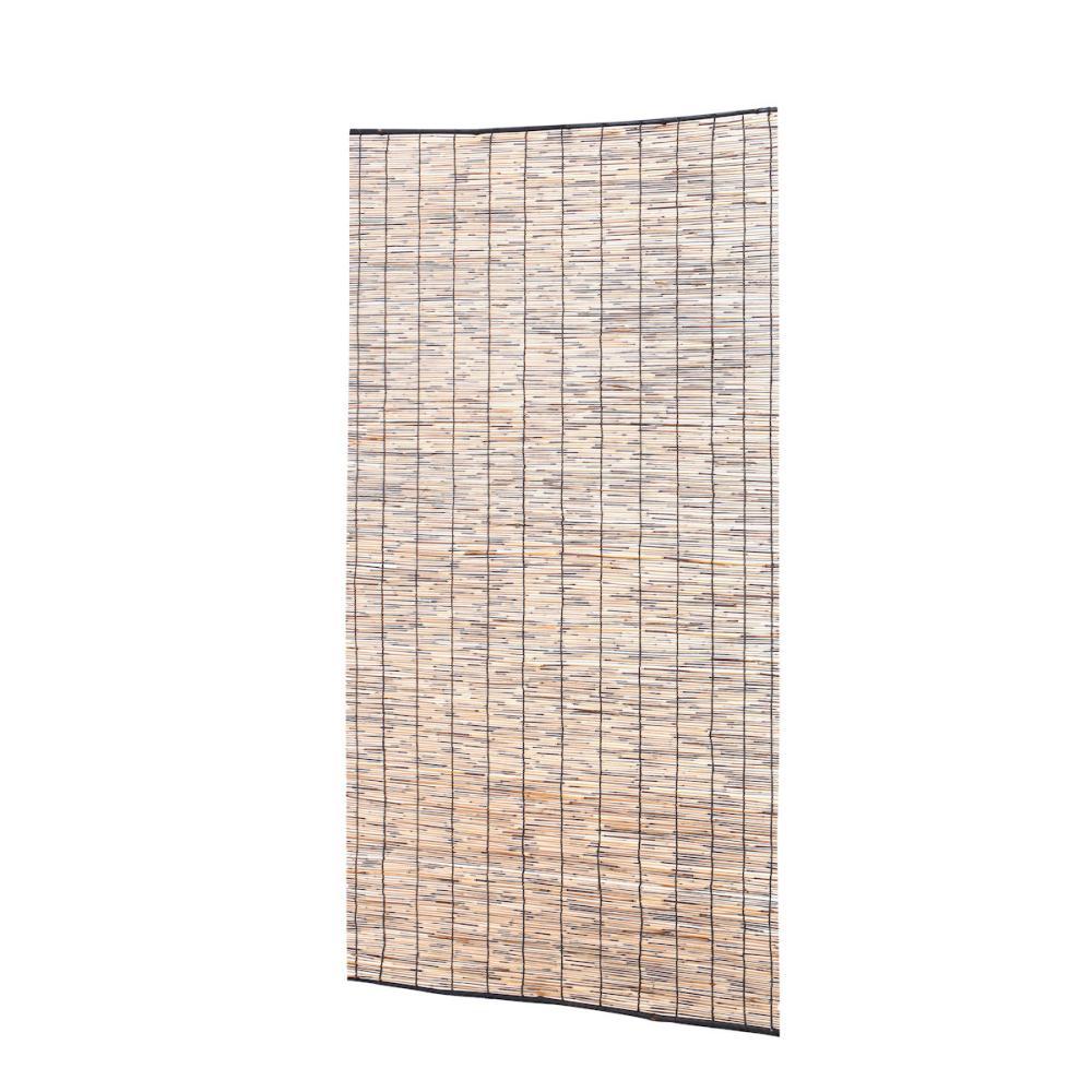 丸竹いぶしすだれ 88×157cm