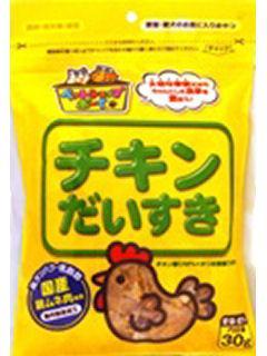 マルトモ チキン大好き 30g