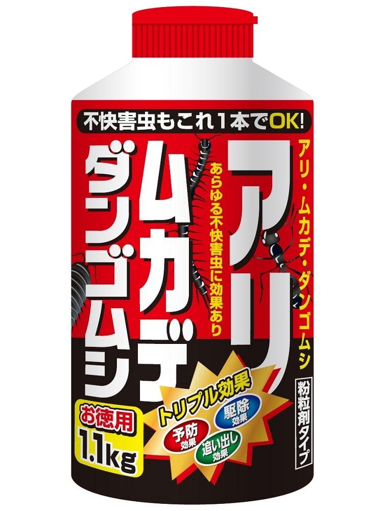 アリ・不快害虫粉粒剤 1.1kg