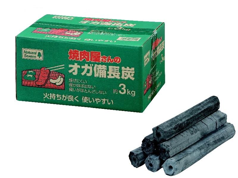 焼肉屋さんのオガ備長炭 VT 【東日本配送対応品】 各種