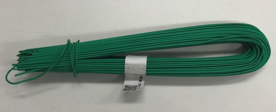 カラー被膜結束線(値付け) #18×350